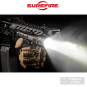 SureFire SCOUT LIGHT w/ INTELLIBEAM Auto-Adjust 100/600 Lumens M600IB-Z68-BK - Add to cart for sale price!