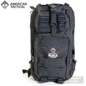 ATI Rukx Gear BACKPACK 1-Day Tactical Survival ATICT1DB