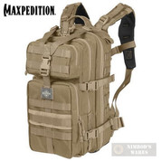 Maxpedition FALCON II BACKPACK 3L Hydration Reservoir PALS CCW 0513K