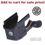 Sig Sauer P365 WEAPON LIGHT 100 Lumens FoxTrot365 SOF36501 - Add to cart for sale price!
