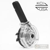 KCI Glock .40SW 50 ROUND Magazine G22 G23 G24 G27 G35 KCI-MZ028