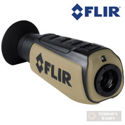 FLIR SCOUT III Thermal Night Vision Monocular 640x512 431-0019-31-00
