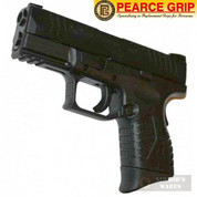 Pearce Grip PG-XDM Springfield XDM Compact Ser. Grip Extension