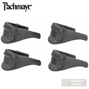 Pachmayr GLOCK 26 27 33 39 GRIP EXTENSION 4-Pk 03881