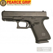 Pearce Grip GLOCK 17 19 34 GEN 5 BASEPLATE ENHANCED PG-G5BP