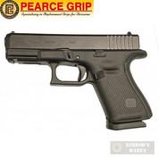 Pearce Grip GLOCK 17 19 34 GEN 5 BASEPLATE ENHANCED PG-G5BP