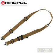MAGPUL MS1 SLING Quick Detach Single/Two-Point MAG939-COY