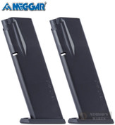 Mec-Gar EAA WITNESS/TANFOGLIO-LF .45ACP 10 Round MAGAZINE 2-PACK MGWIT45LFAFC