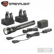 Streamlight STINGER FLASHLIGHT 425/200/100 Lumens DS LED Rechargeable 75813