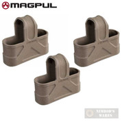 MAGPUL Original 7.62 Magazine Assist 3Pk MAG002-FDE