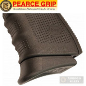 Pearce Grip GLOCK Gen 4 & 5 9mm .40SW GRIP EXTENSION PG-19G5