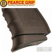 Pearce Grip GLOCK Gen 4 & 5 9mm .40SW GRIP EXTENSION PG-19G5