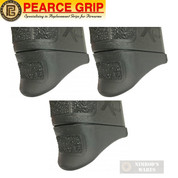Pearce Grip SPRINGFIELD XD MOD 2 45 GRIP EXTENSION 3-PACK PG-M245 PG-M2.45