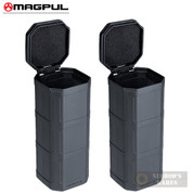 Magpul DAKA Storage CAN 2-PACK Glasses Tools Ammo MAG1028-GRY