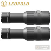 Leupold LTO Tracker THERMAL VIEWER 2-PACK HD 6X 750 yds. 174906