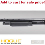 Hogue MOSSBERG 500 590A1 12GA FOREND Overmold 05001 - Add to cart for sale price!