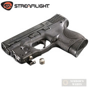 StreamLight S&W M&P SHIELD 9mm 40SW WEAPONLIGHT 100 Lumens TLR-6 69283