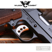 Wilson Combat 1911 Ultralight MATCH TRIGGER Skeletonized Long (Std) Pad 190
