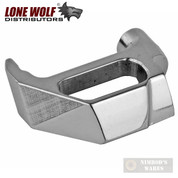 Lone Wolf AlphaWolf SIG P320 9mm EXTRACTOR Skeletonized AW-P320-SS-9