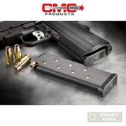Chip McCormick RANGE PRO 1911 .45ACP 8-Round MAGAZINE M-RP-45FS8-B