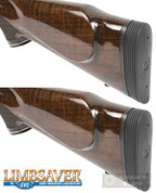 LimbSaver RECOIL PAD 2-PACK Precision-Fit Remington 700 Benelli & MORE 10112