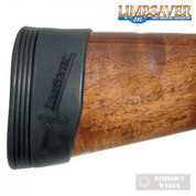 "LIMBSAVER Slip-On RECOIL PAD Classic MEDIUM 1"" LOP Rifle Shotgun 10547"