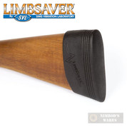 Limbsaver Medium Slip-on Noir 1 in épais//Lop 10547 environ 2.54 cm