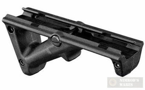 MAG414-BLK MP AFG-2 Angled Fore Grp BK