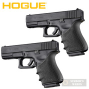 Hogue GLOCK 19 23 32 38 Gen 3 Gen 4 GRIP SLEEVE 2-PACK 17040