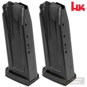 H&K HK VP9SK P30SK 9mm 10 Round MAGAZINE 2-PACK 223515S