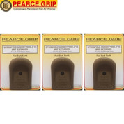 Pearce Grip SPRINGFIELD XD MOD 2 45 GRIP EXTENSION 3-PACK PG-M245FDE