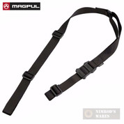 MAGPUL MS1 SLING Single/Two-Point Adjustable MAG513-BLK