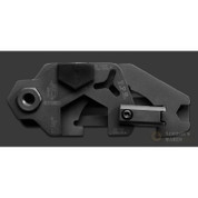 Gerber Gear SHORT STACK AR-15 13-Tools-in-One Fits in MOE MIAD Grips 31-002997