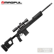 MAGPUL Pro 700 Fixed Stock REMINGTON 700 SA CHASSIS MAG997-BLK
