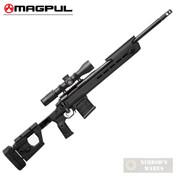 MAGPUL Pro 700 Fixed Stock REMINGTON 700 SA CHASSIS MAG997-BLK