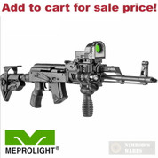 MAKO Meprolight M21B Self-Powered Day/Night Reflex SIGHT - Add to cart for sale price!