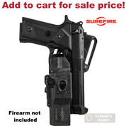SureFire MASTERFIRE Rapid Deploy HOLSTER for XH15 X300UH X400UH HD1-R - Add to cart for sale price!