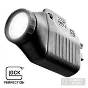 Glock WEAPON LIGHT Tactical 70 Lumens GTL10 Xenon 6V TAC3166 OEM
