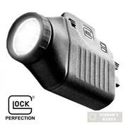 Glock WEAPON LIGHT Tactical 70 Lumens GTL10 Xenon 6V TAC3166 OEM