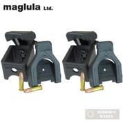 MagLula Ruger 10/22 S&W T/CR22 TandemKross .22LR LOADER + UNLOADER SET 2-PACK LU30B