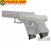 Pearce Grip GLOCK Gen4 Ext. PLUS +2-9mm/.40/357 +1-45GAP PG-G4+