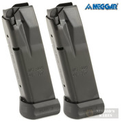 Mec-Gar SIG SAUER P229 .40S&W .357 14 Round MAGAZINE 2-PACK MGP2294014AFC