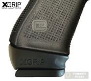X-Grip Use GLOCK Gen5 17 22 31 FULL-Size MAG in Gen 3-5 GLOCK 19 23 32 GL1923G5