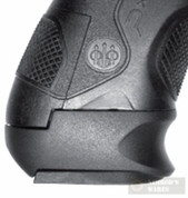 X-Grip BRPX4SC Use Full-Size Beretta PX4 Magazine in Subcompact