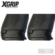 X-Grip Use S&W M&P 9mm 2.0 MAG in S&W M&P Compact SWMP2.0 2-PACK