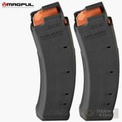 Magpul CZ Scorpion EVO 3 9mm 35 Round MAGAZINE 2-PACK PMAG 35 EV9 MAG1013-BLK