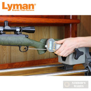 Lyman TRIGGER PULL GAUGE Digital 1oz-12lbs ALL FIREARMS 7832248