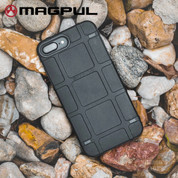 MAGPUL iPhone 7+ iPhone 8+ Plus BUMP CASE MAG990-BLK