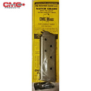 CHIP McCORMICK 1911 Officer .45 ACP 7 Round MAGAZINE Match 14121