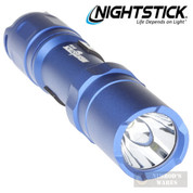 NightStick Mini-Tac PRO EMT 3.6/10/60 Lumens + Strobe FLASHLIGHT MT-230